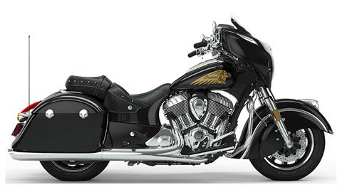 2020 Indian Chieftain® Classic in Mineola, New York - Photo 3