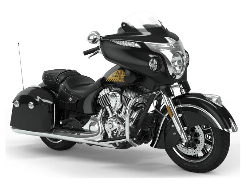 2020 Indian Chieftain® Classic in Dublin, California - Photo 1