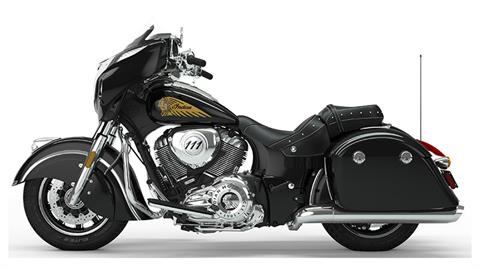 2020 Indian Chieftain® Classic in San Diego, California - Photo 4
