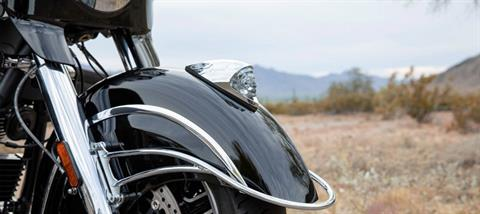 2020 Indian Chieftain® Classic in San Jose, California - Photo 8