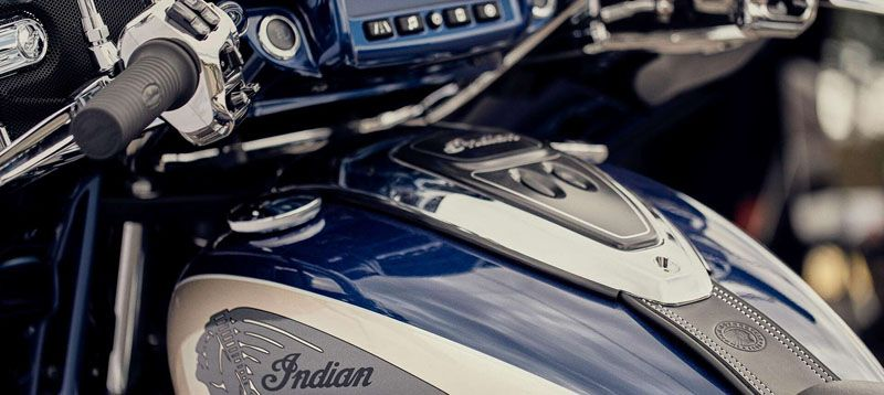 2020 Indian Chieftain® Classic in San Jose, California - Photo 9