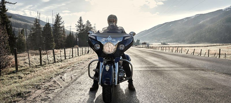 2020 Indian Chieftain® Classic in San Jose, California - Photo 12