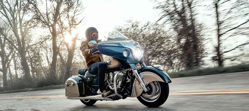 2020 Indian Chieftain® Classic in San Jose, California - Photo 13