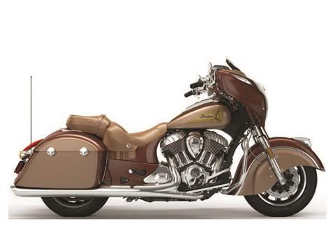 2020 Indian Chieftain® Classic Icon Series in Fredericksburg, Virginia - Photo 2