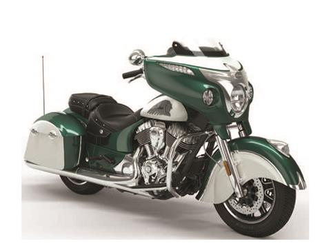 2020 Indian Chieftain® Classic Icon Series in EL Cajon, California - Photo 1