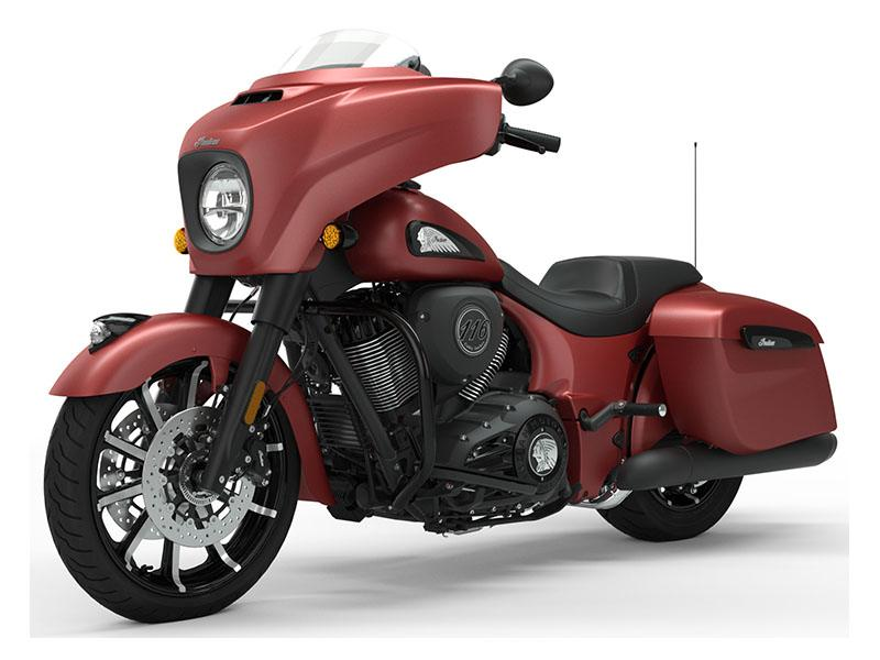 2020 Indian Chieftain® Dark Horse® in Racine, Wisconsin - Photo 2