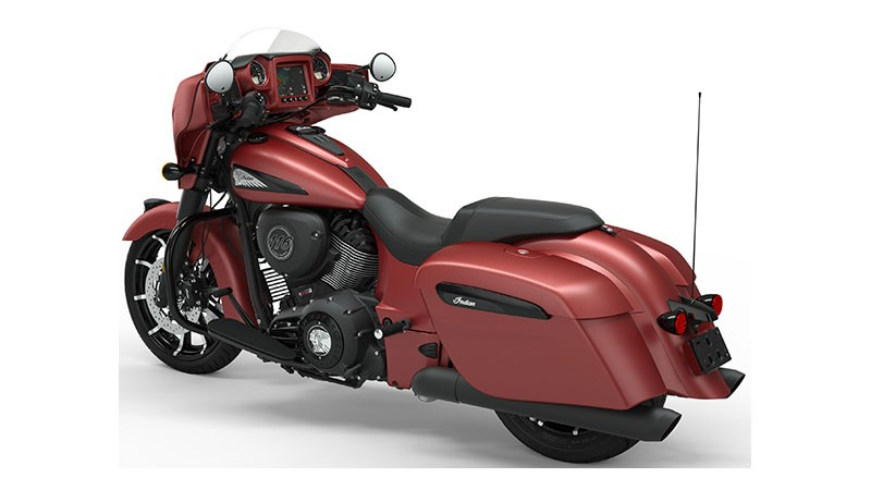 2020 Indian Chieftain® Dark Horse® in Racine, Wisconsin - Photo 5