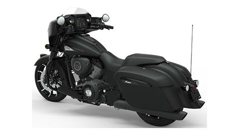 2020 Indian Chieftain® Dark Horse® in Fredericksburg, Virginia - Photo 5