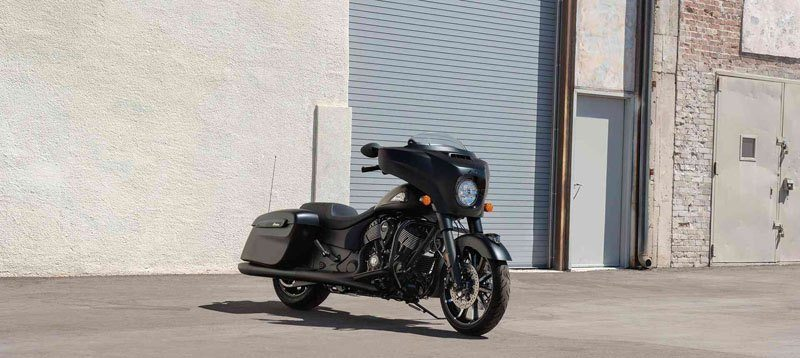 2020 Indian Chieftain® Dark Horse® in Fredericksburg, Virginia - Photo 10