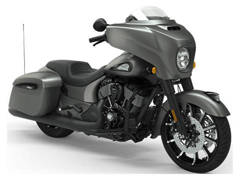 2020 Indian Chieftain® Dark Horse® in Fredericksburg, Virginia - Photo 1