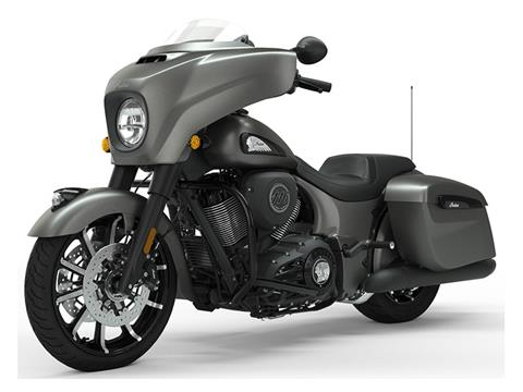 2020 Indian Chieftain® Dark Horse® in Fredericksburg, Virginia - Photo 2