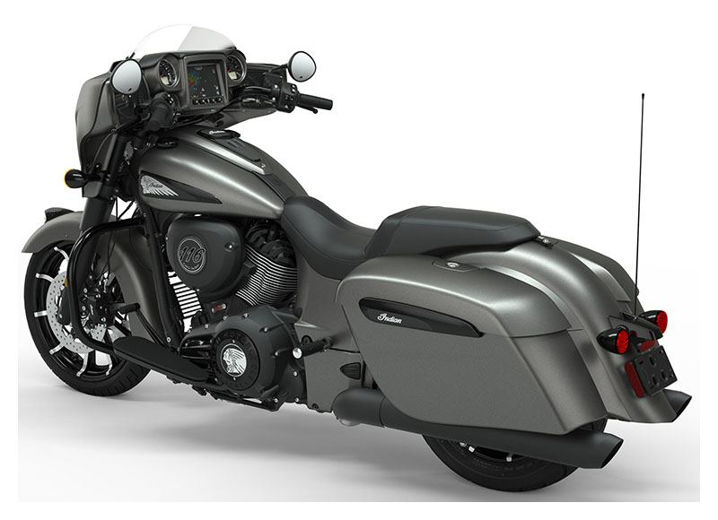 2020 Indian Chieftain® Dark Horse® in Fredericksburg, Virginia - Photo 3
