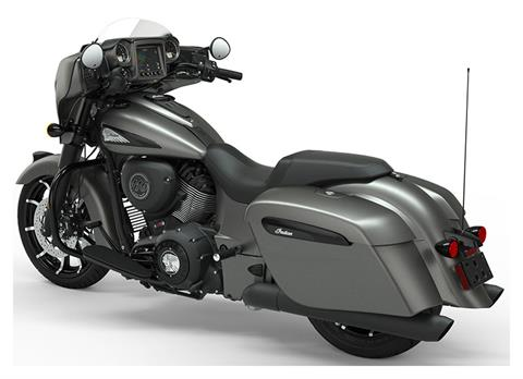 2020 Indian Chieftain® Dark Horse® in Bristol, Virginia - Photo 3