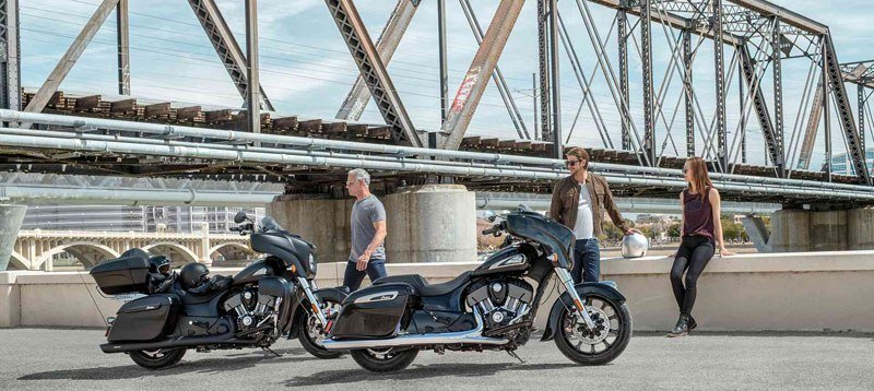 2020 Indian Chieftain® Dark Horse® in Fort Worth, Texas - Photo 8