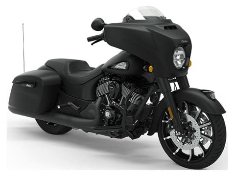 2020 Indian Chieftain® Dark Horse® in Hollister, California