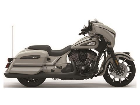 2020 Indian Chieftain® Dark Horse® Icon Series in Racine, Wisconsin - Photo 2