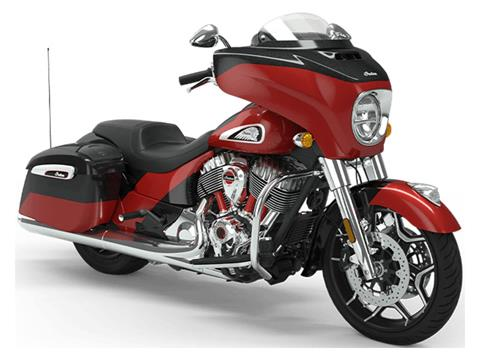 2020 Indian Chieftain® Elite in Fort Worth, Texas