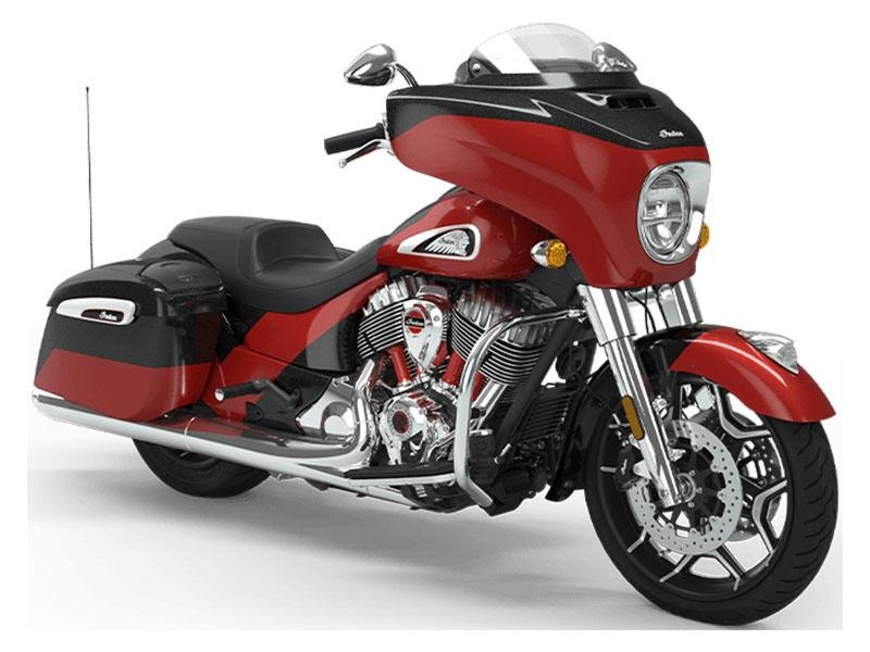 2020 Indian Chieftain® Elite in Westfield, Massachusetts - Photo 1