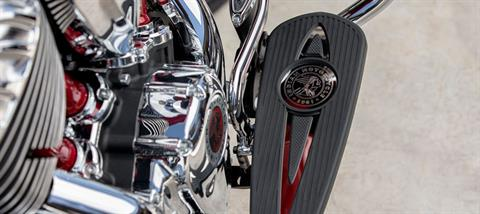 2020 Indian Chieftain® Elite in Broken Arrow, Oklahoma - Photo 10