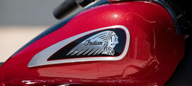 2020 Indian Chieftain® Elite in Savannah, Georgia