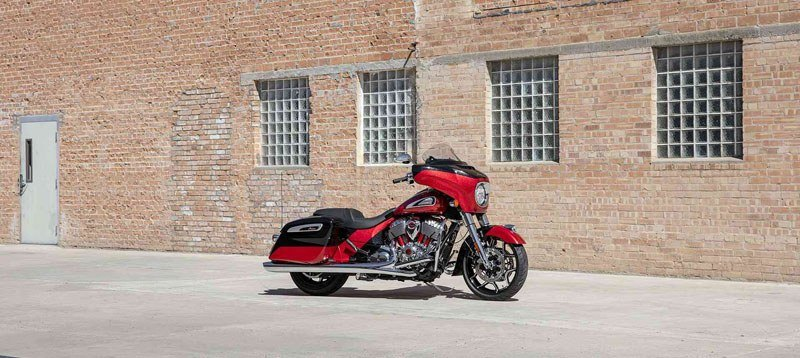 2020 Indian Chieftain® Elite in Lebanon, New Jersey - Photo 13