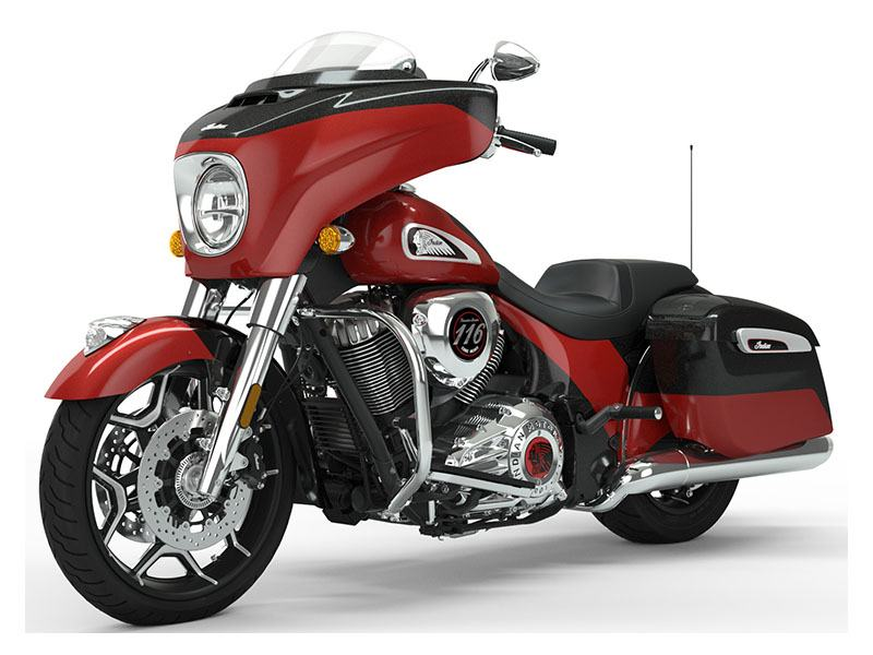 2020 Indian Chieftain® Elite in Muskego, Wisconsin - Photo 2