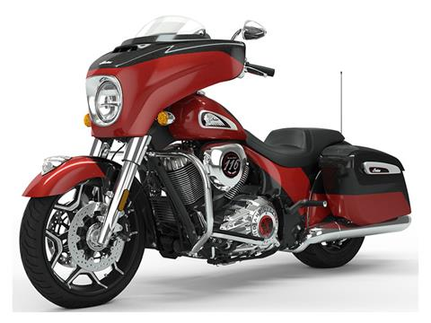 2020 Indian Chieftain® Elite in Lebanon, New Jersey - Photo 2