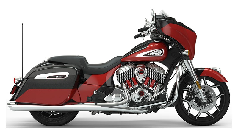 2020 Indian Chieftain® Elite in Mineola, New York - Photo 3
