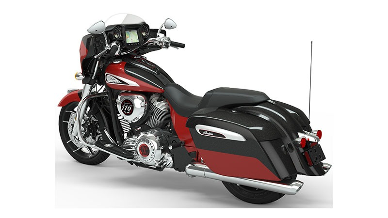 2020 Indian Chieftain® Elite in Saint Clairsville, Ohio - Photo 5