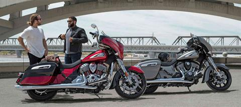 2020 Indian Chieftain® Elite in EL Cajon, California - Photo 8