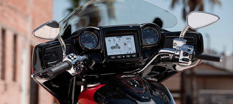 2020 Indian Chieftain® Elite in EL Cajon, California - Photo 11