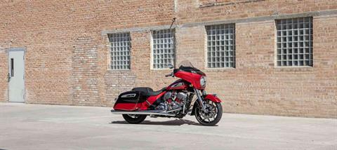 2020 Indian Chieftain® Elite in EL Cajon, California - Photo 13