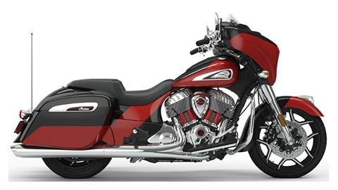 2020 Indian Chieftain® Elite in EL Cajon, California - Photo 3