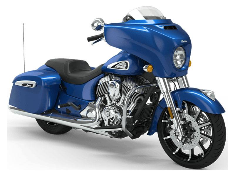 2020 Indian Chieftain® Limited in Lebanon, New Jersey - Photo 1