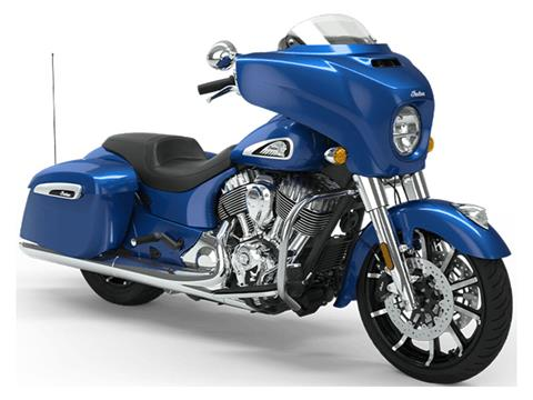 2020 Indian Chieftain® Limited in Saint Clairsville, Ohio - Photo 1