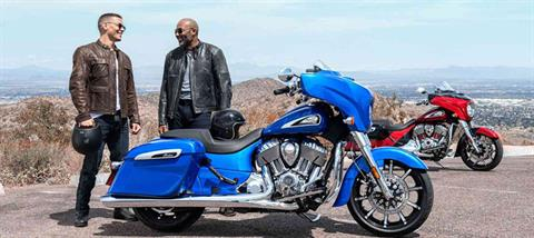 2020 Indian Chieftain® Limited in New York, New York - Photo 11