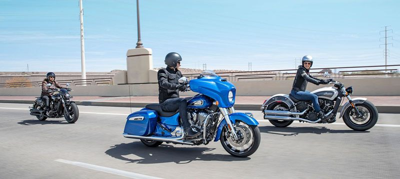 2020 Indian Chieftain® Limited in New York, New York - Photo 13