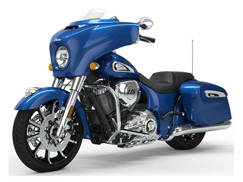 2020 Indian Chieftain® Limited in Savannah, Georgia - Photo 2