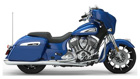2020 Indian Chieftain® Limited in Savannah, Georgia - Photo 3