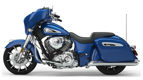 2020 Indian Chieftain® Limited in Fredericksburg, Virginia - Photo 4