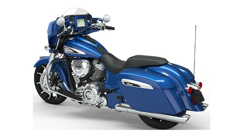 2020 Indian Chieftain® Limited in Westfield, Massachusetts