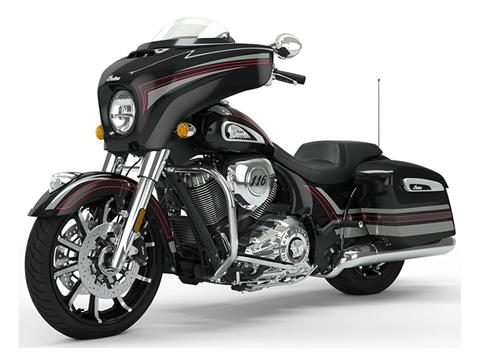 2020 Indian Chieftain® Limited in Bristol, Virginia - Photo 2
