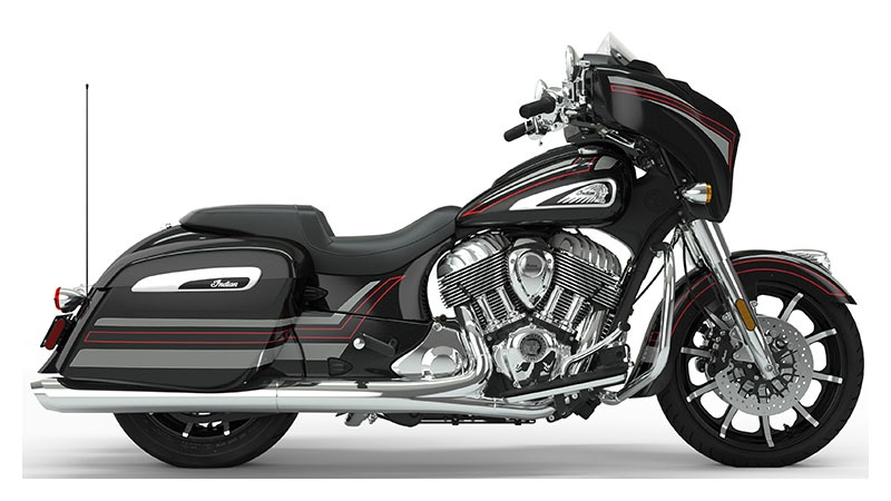 2020 Indian Chieftain® Limited in Broken Arrow, Oklahoma - Photo 3