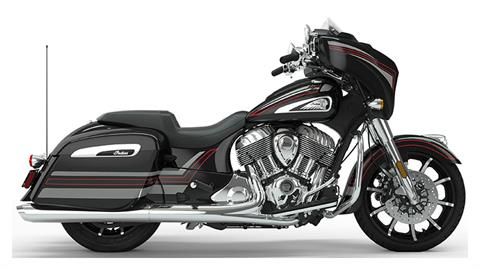 2020 Indian Chieftain® Limited in Muskego, Wisconsin - Photo 3