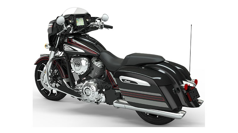 2020 Indian Chieftain® Limited in Greensboro, North Carolina - Photo 5