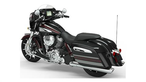 2020 Indian Chieftain® Limited in Broken Arrow, Oklahoma - Photo 5