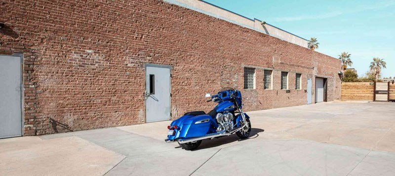 2020 Indian Chieftain® Limited in Racine, Wisconsin - Photo 9