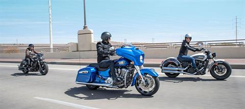2020 Indian Chieftain® Limited in Racine, Wisconsin - Photo 12