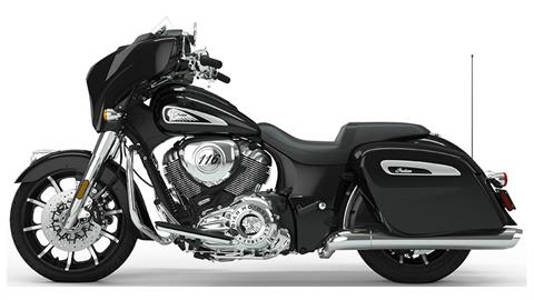 2020 Indian Chieftain® Limited in Racine, Wisconsin - Photo 3