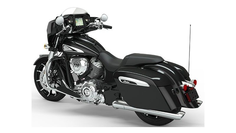 2020 Indian Chieftain® Limited in Racine, Wisconsin - Photo 4